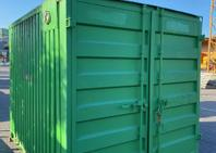DIVERS Heizungscontainer