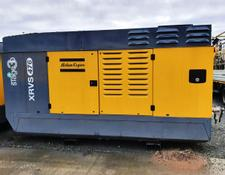 Atlas Copco XRVS 476 CD