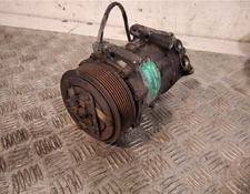 Scania AC compressor Serie 3 for SCANIA Serie 3 (R 143-420 IC Euro1)(1991->) tractor unit