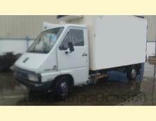 Renault refrigerated truck < 3.5t MASTER