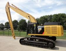 Caterpillar 352FL Long Reach