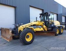 New Holland F156 .6/A