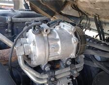 AC compressor for IVECO EuroCargo (03.2008->) FG 110 W Allrad 4x4 [5,9 Ltr. - 160 kW Diesel] truck