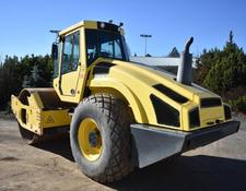Bomag single drum compactor BW 213 DH-4