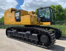 Caterpillar 374FL Long Reach 2020