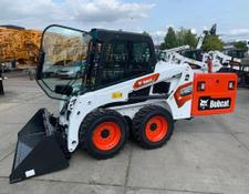 Bobcat skid steer S450