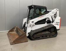 Bobcat T 650 High Flow | A/C