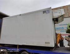 Iveco refrigerated truck body EuroCargo 150 E 23 2616 EuroCargo Chasis (Typ 150 E 23) [5,9 Ltr. - 167 kW Diesel]