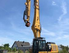 Caterpillar 340F UHD #EPA